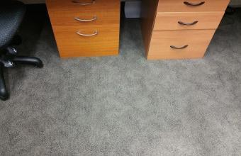 STANDARD SERVICE – Low Moisture Carpet Cleaning (B)
